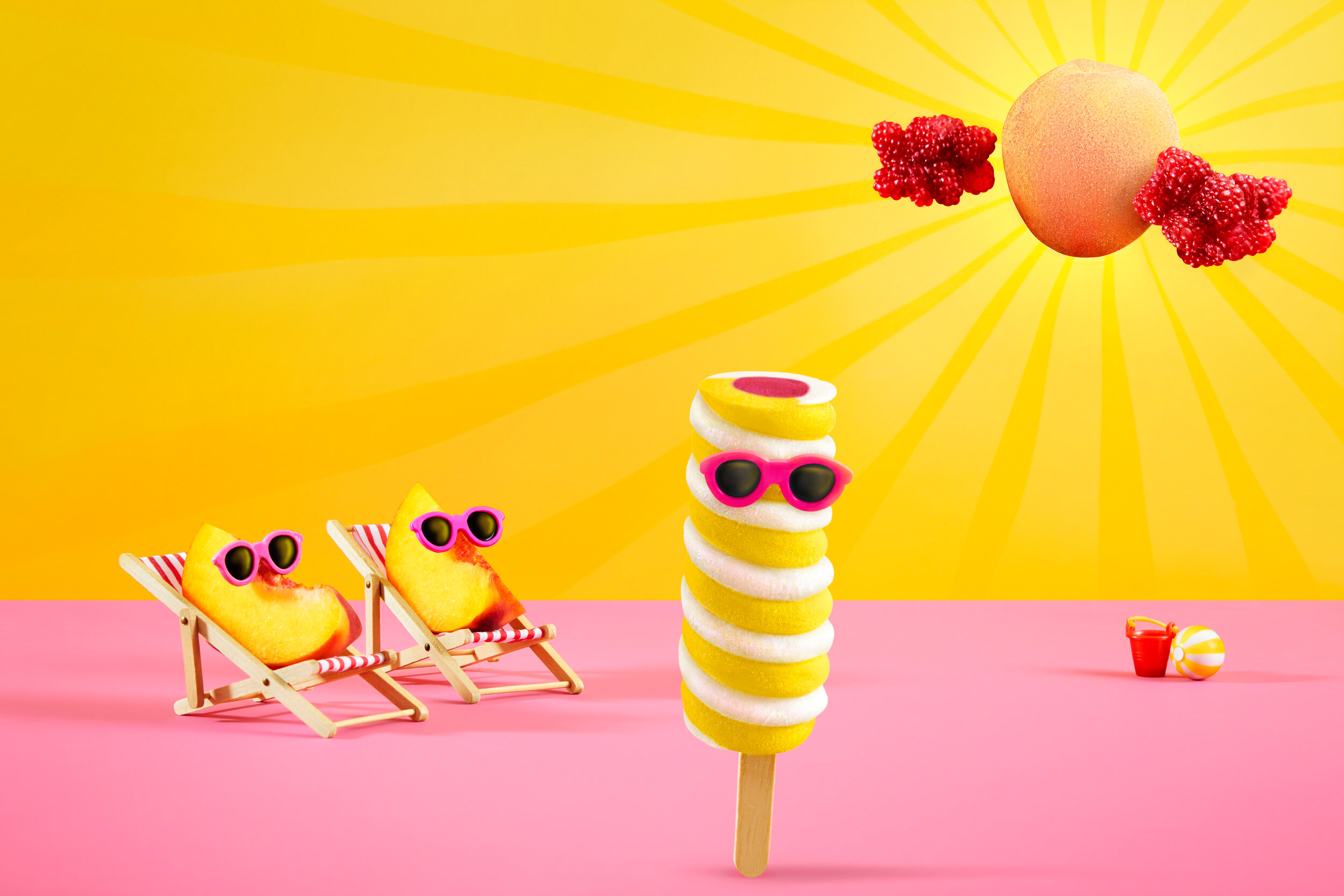 dominic-perri-new-work-unilever-popsicle-beach