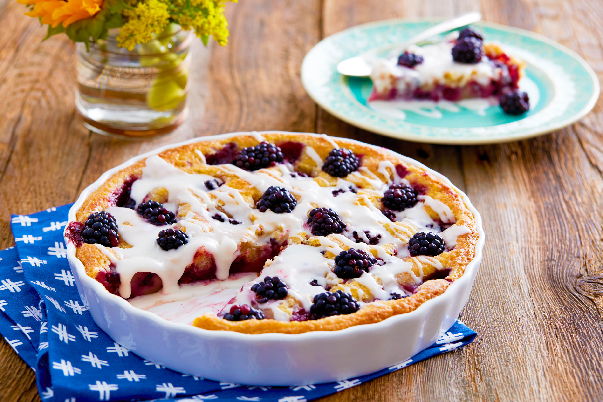 dominic-perri-projects-pioneer-woman-blueberry-cobbler